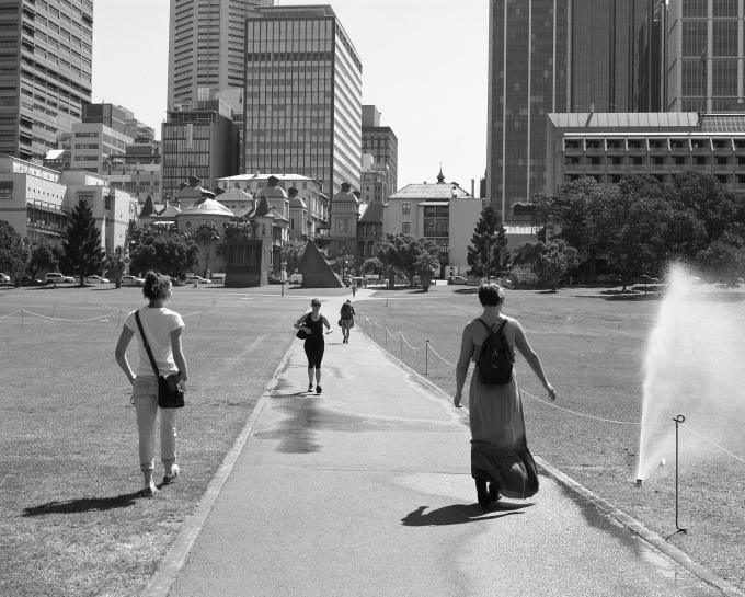 Sydney 2013.
